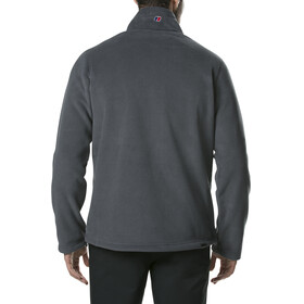 Berghaus Activity PolarTec InterActive Jacket Men Carbon
